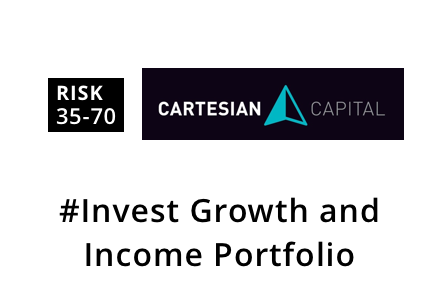 #INVEST Growth and Income Portfolio
